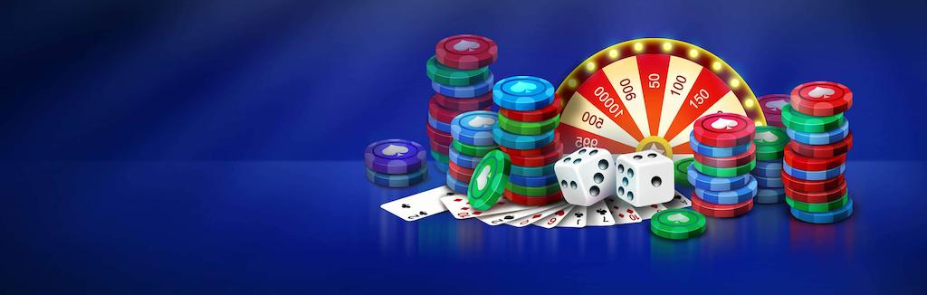 kasinové žetony
