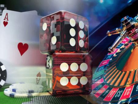 Nejpopulárnější hry v online kasinech v 2021